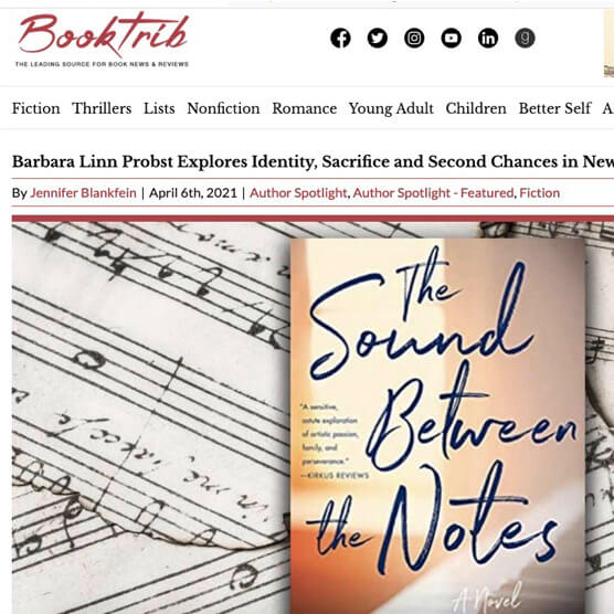 Media & Events - The Sound Between the Notes 7