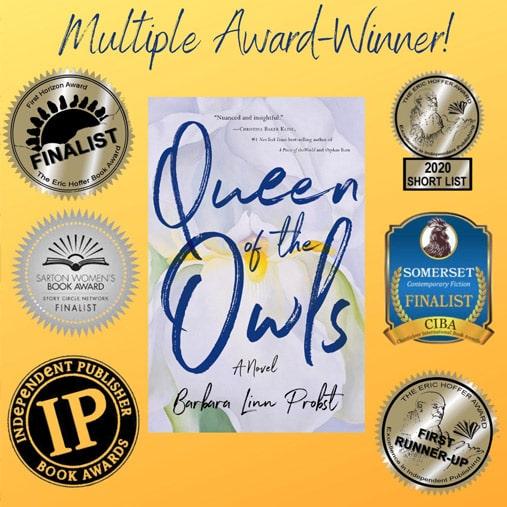 Multiple Award Winner
