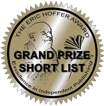 Grand Prize Short List Badge